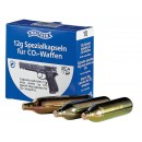 Walther CO-2 Kapseln