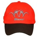 Blaser Cap Treiber orange one size