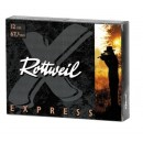 ROTTWEIL-Express 12/67,5 5,0mm Plastik, 10er Pack.